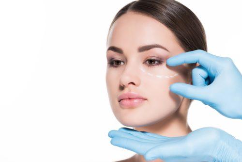Speciális szemkörnyék kezelés